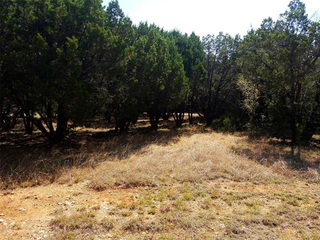 TBD County Rd 1523, Morgan, TX 76671 (MLS #14367298) :: Team Hodnett