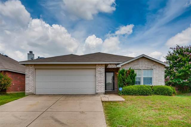 237 Silver Lake Trail, Fort Worth, TX 76140 (MLS #14367401) :: RE/MAX Pinnacle Group REALTORS