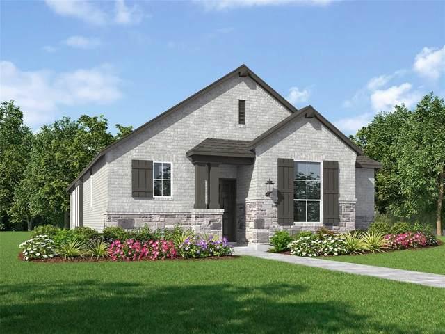 12317 Penson Street, Haslet, TX 76052 (MLS #14367495) :: Justin Bassett Realty