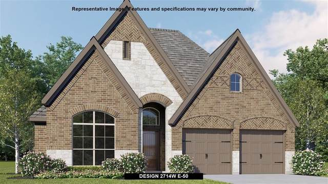 2717 War Admiral Street, Celina, TX 75009 (MLS #14367543) :: Real Estate By Design
