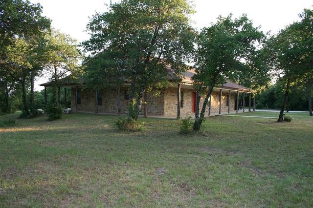 317 Turkey Creek Road, Mineral Wells, TX 76067 (MLS #14367554) :: Team Hodnett
