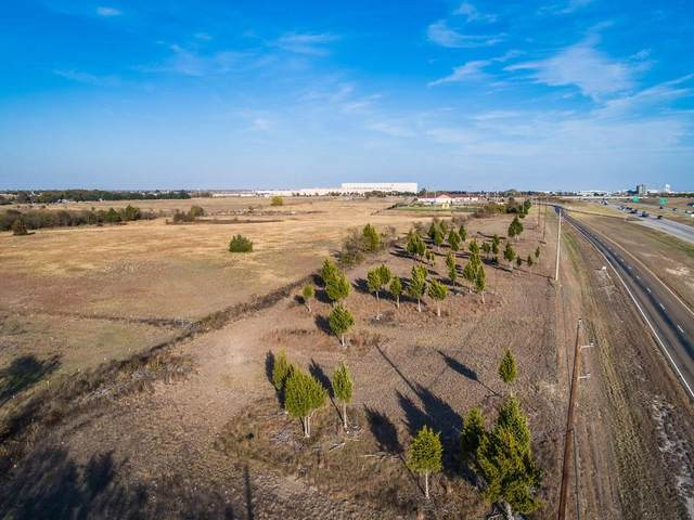 0 287 Highway, Waxahachie, TX 75165 (MLS #14367623) :: All Cities USA Realty