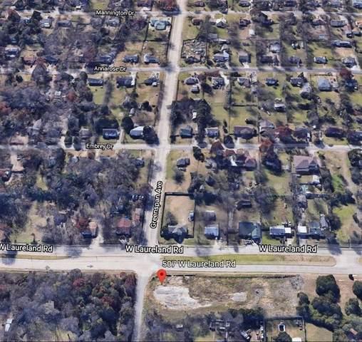 507 W Laureland Road, Dallas, TX 75232 (MLS #14367631) :: The Paula Jones Team | RE/MAX of Abilene