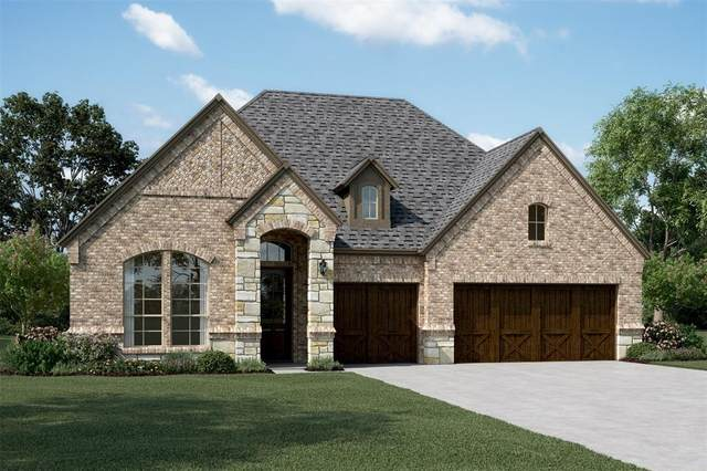 11313 Dusty Trail Court, Flower Mound, TX 76262 (MLS #14367665) :: The Mauelshagen Group