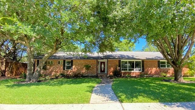 3623 Weeburn Drive, Dallas, TX 75229 (MLS #14367770) :: Team Tiller