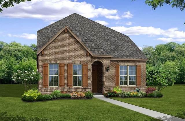 12750 Friar Street, Farmers Branch, TX 75234 (MLS #14367774) :: The Chad Smith Team