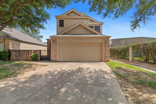 1816 Realistic Court, Bedford, TX 76021 (MLS #14367777) :: RE/MAX Pinnacle Group REALTORS