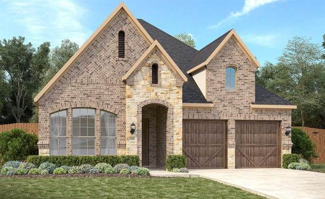 7718 Sonian Forest Drive, Irving, TX 75063 (MLS #14367794) :: Team Tiller