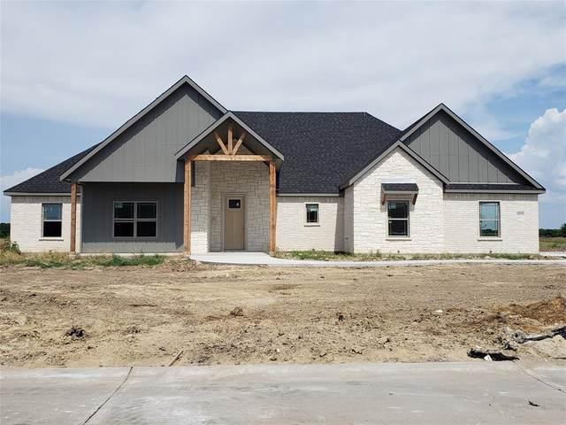 5899 W Sky Hawk Trail, Royse City, TX 75189 (MLS #14367804) :: RE/MAX Landmark
