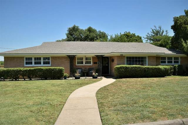 166 Afton Road, Fort Worth, TX 76134 (MLS #14367826) :: All Cities USA Realty