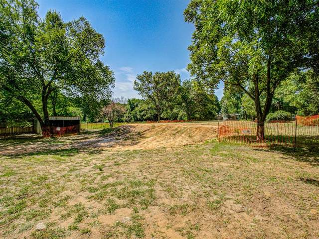 1100 Shady Oaks Drive, Southlake, TX 76092 (MLS #14367836) :: The Mitchell Group