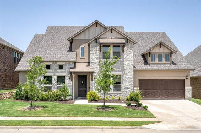 3309 Meridian Drive, Northlake, TX 76226 (MLS #14367866) :: North Texas Team | RE/MAX Lifestyle Property