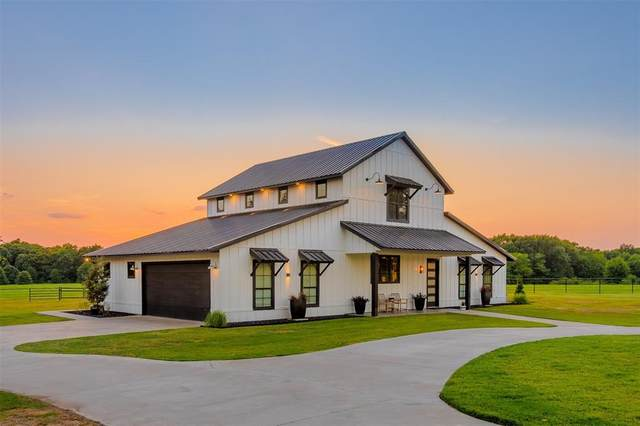 4671 Fm 1504, Wills Point, TX 75169 (MLS #14367875) :: Robbins Real Estate Group