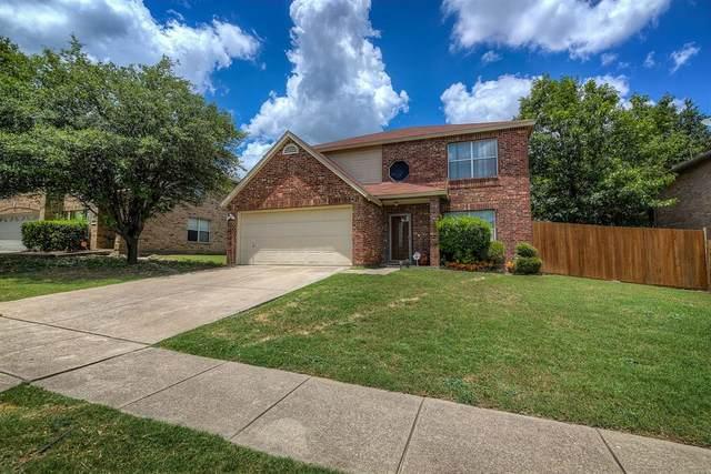 625 Gibson Street, Cedar Hill, TX 75104 (MLS #14367885) :: Robbins Real Estate Group