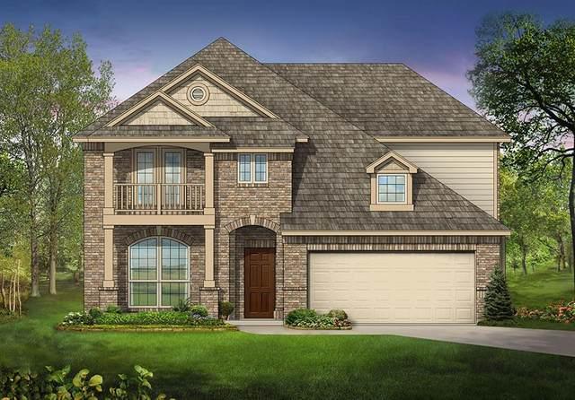 3841 Wheatland Trail, Heartland, TX 75126 (MLS #14367887) :: The Kimberly Davis Group