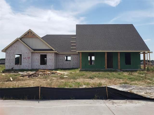 TBD10 W Sky Hawk Trail, Royse City, TX 75189 (MLS #14367917) :: RE/MAX Landmark