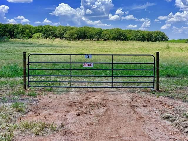 002 Rock Springs School Road, Nocona, TX 76255 (MLS #14367947) :: Potts Realty Group