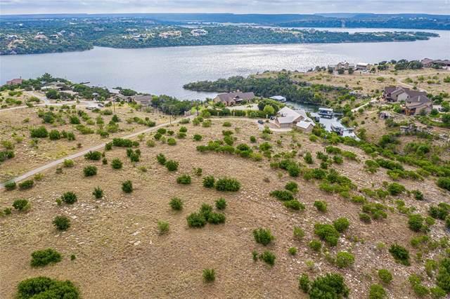 Lot 83 Songbird Cove, Possum Kingdom Lake, TX 76449 (MLS #14367957) :: The Mitchell Group