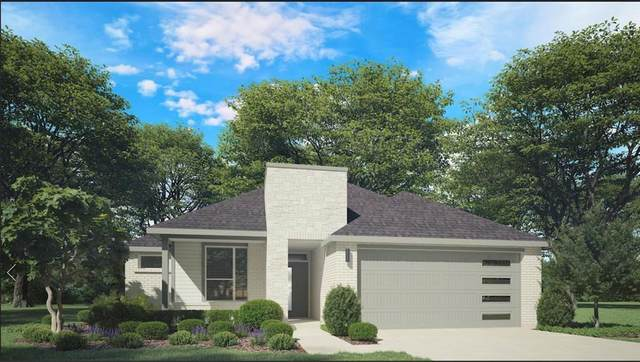 5664 Barco Road, Fort Worth, TX 76126 (MLS #14367958) :: The Heyl Group at Keller Williams