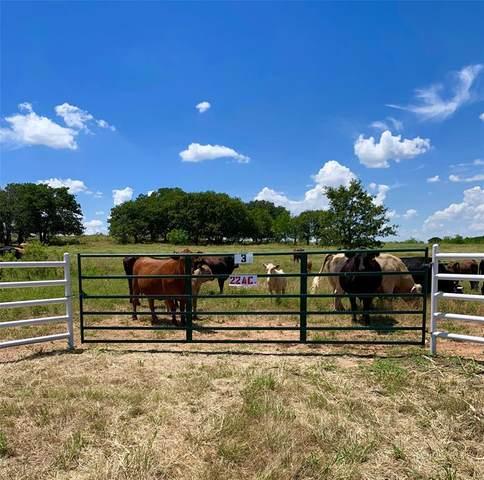 003 Rock Springs School Road, Nocona, TX 76255 (MLS #14367969) :: Potts Realty Group