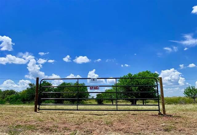 004 Rock Springs School Road, Nocona, TX 76255 (MLS #14368015) :: Potts Realty Group