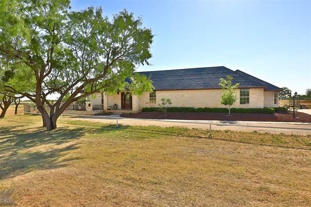 3 Rags Lane, Merkel, TX 79536 (MLS #14368027) :: Robbins Real Estate Group