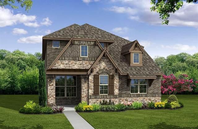 7301 Willow Thorne Drive, Little Elm, TX 76227 (MLS #14368044) :: Frankie Arthur Real Estate