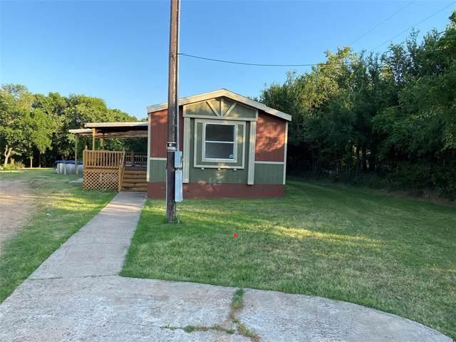 125 Cheyenne Trail, Weatherford, TX 76087 (MLS #14368045) :: The Chad Smith Team