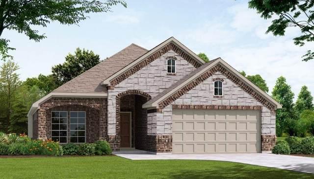 7521 Rothbury Drive, Saginaw, TX 76179 (MLS #14368056) :: Team Tiller