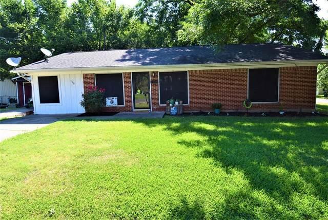 600 N Washington Street, Kaufman, TX 75142 (MLS #14368089) :: Tenesha Lusk Realty Group