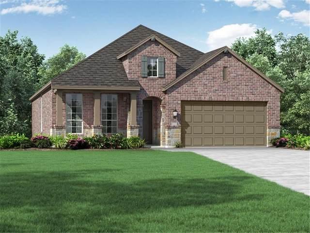 3945 River Bend Street, Mckinney, TX 75071 (MLS #14368129) :: The Heyl Group at Keller Williams