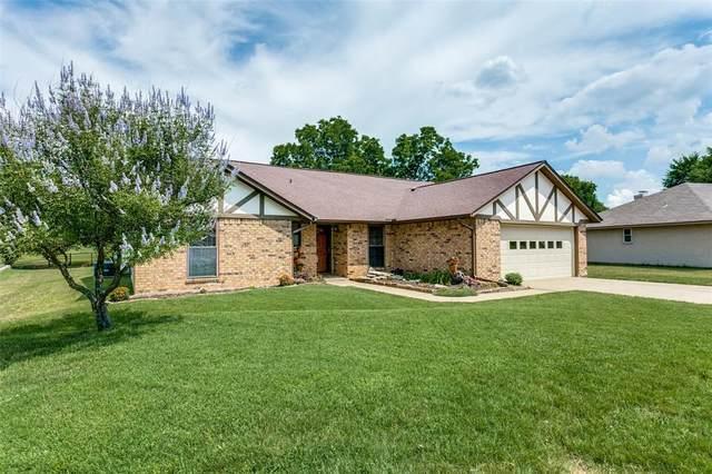 1033 Summerplace Lane, Southlake, TX 76092 (MLS #14368130) :: The Hornburg Real Estate Group