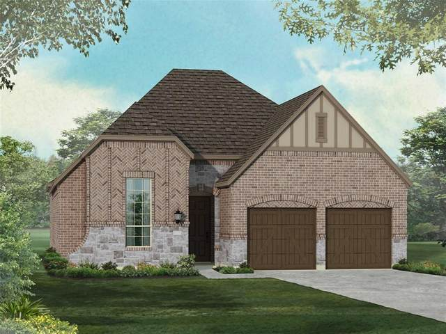 13628 Sweetwalk Place, Aledo, TX 76008 (MLS #14368135) :: Potts Realty Group