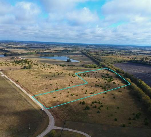 Tract 2 County Rd 1098, Celeste, TX 75423 (MLS #14368158) :: The Kimberly Davis Group