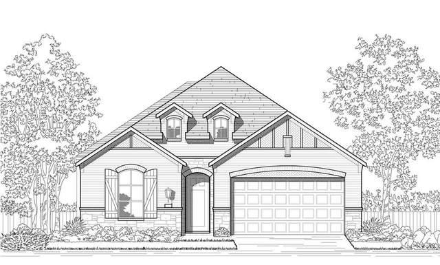 3921 River Bend Street, Mckinney, TX 75071 (MLS #14368161) :: The Heyl Group at Keller Williams
