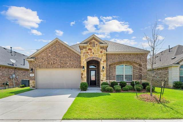 1605 Lake Pine Drive, Little Elm, TX 75068 (MLS #14368171) :: Frankie Arthur Real Estate