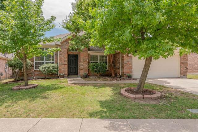 5208 Quail Creek Court, Fort Worth, TX 76244 (MLS #14368175) :: Real Estate By Design