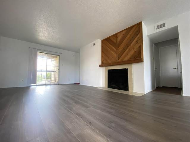 12480 Abrams Road #2726, Dallas, TX 75243 (MLS #14368178) :: Results Property Group
