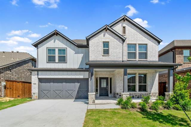 5645 Barco Road, Fort Worth, TX 76126 (MLS #14368185) :: Real Estate By Design