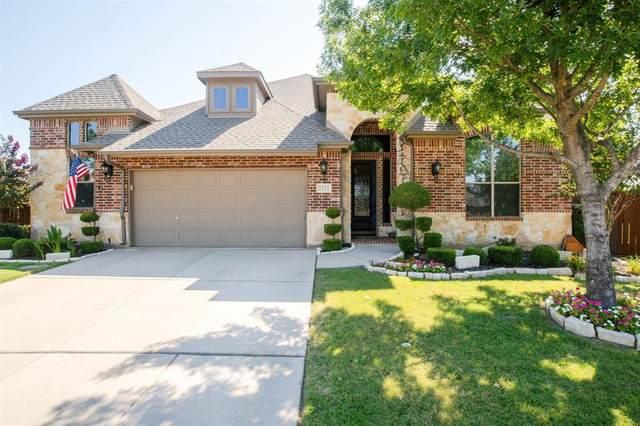 7212 Red Cedar Court, Denton, TX 76208 (MLS #14368186) :: Real Estate By Design