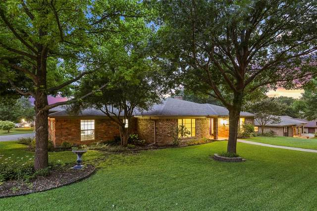 6128 Circleview Drive, Haltom City, TX 76180 (MLS #14368237) :: All Cities USA Realty