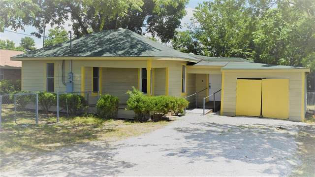 712 Cemetery Road, Royse City, TX 75189 (MLS #14368284) :: Trinity Premier Properties