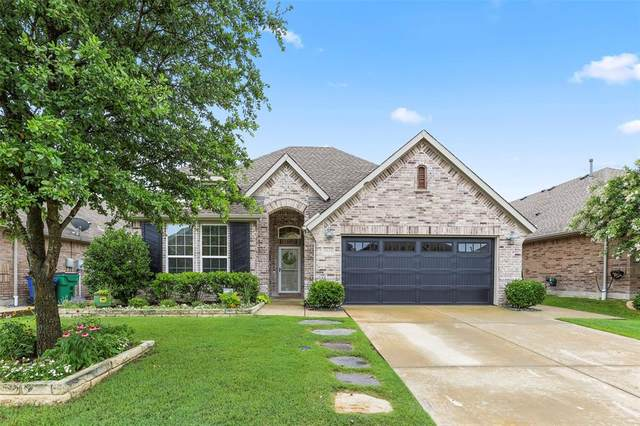 5133 Fringetree Drive, Mckinney, TX 75071 (MLS #14368371) :: The Good Home Team