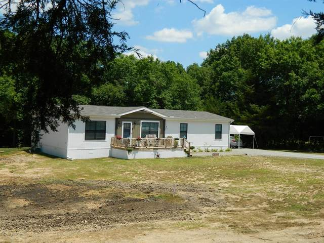 1217 County Road 4526, Whitewright, TX 75491 (MLS #14368375) :: The Good Home Team