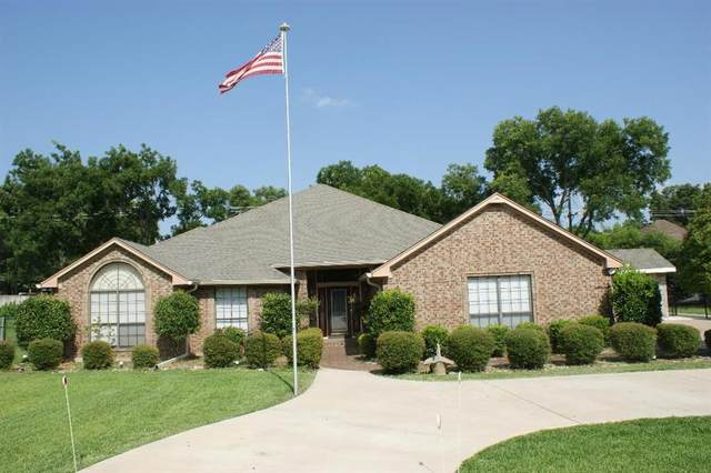 6109 Westover Drive, Granbury, TX 76049 (MLS #14368385) :: The Chad Smith Team
