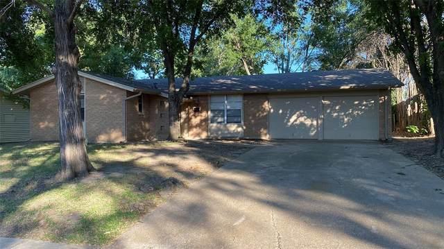 2006 Canterbury Street, Irving, TX 75062 (MLS #14368396) :: RE/MAX Pinnacle Group REALTORS
