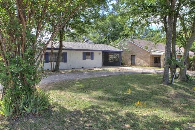 612 Wichita Street, Everman, TX 76140 (MLS #14368468) :: All Cities USA Realty