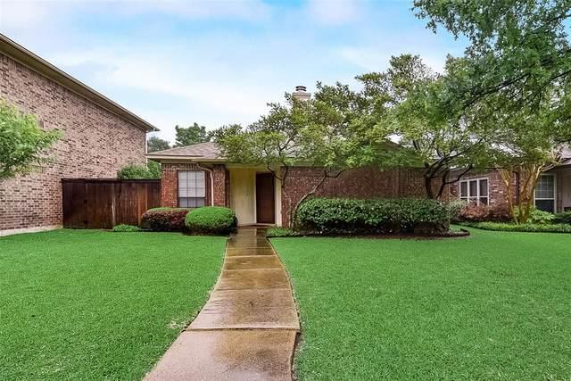 1836 Palo Alto Drive, Mesquite, TX 75150 (MLS #14368473) :: Trinity Premier Properties