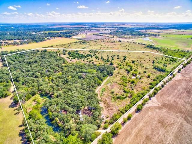 4101 Cr 401C, Alvarado, TX 76009 (MLS #14368486) :: Real Estate By Design