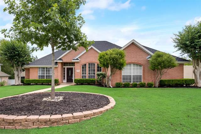 916 Lazy Grove Court, Cedar Hill, TX 75104 (MLS #14368495) :: Robbins Real Estate Group